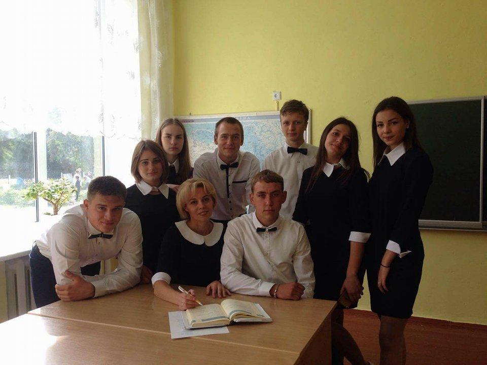 11 клас 11 клас