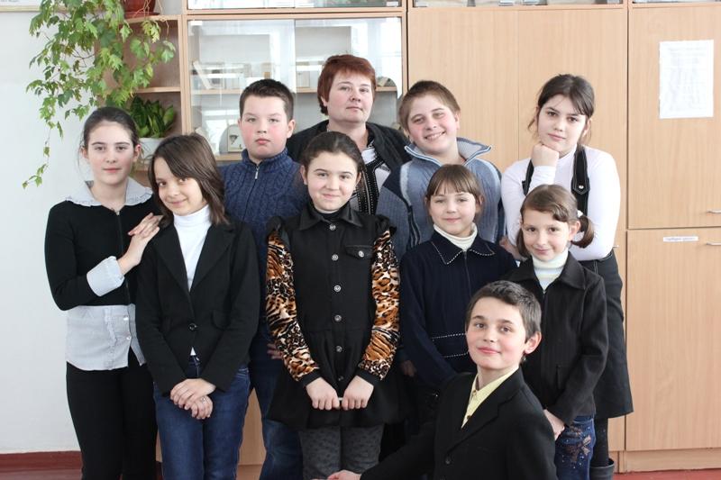 5 klas 10 клас