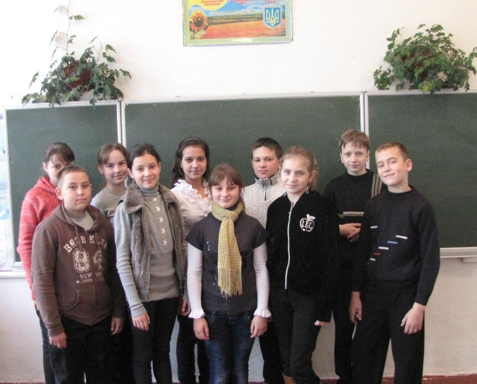6 клас  11 клас