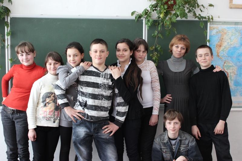 6 klas 11 клас