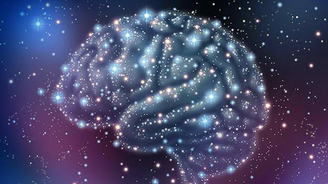 Мозок і космос Цікавинки :)