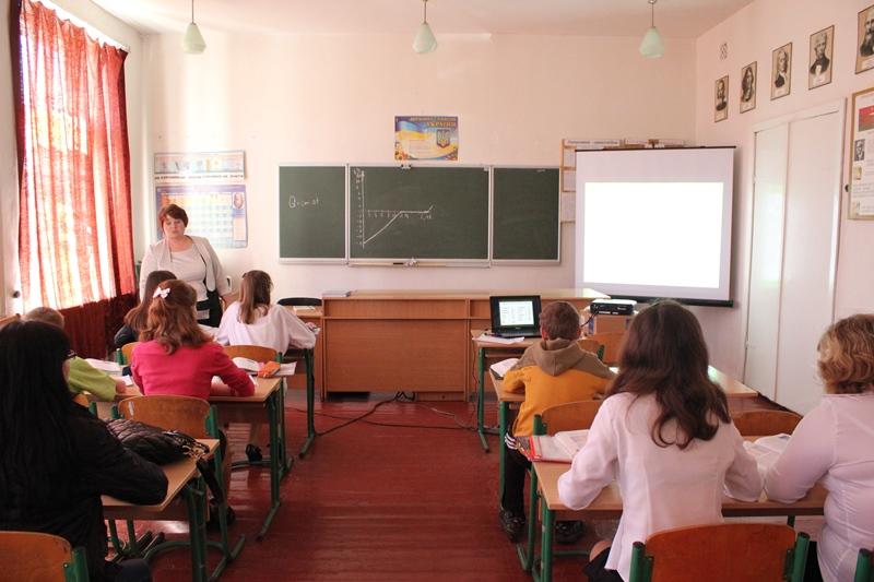 4 Семінар практикум для вчителів фізики