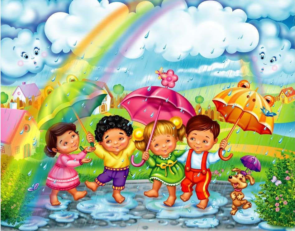 Щасливе дитинство Районний конкурс графічного малюнку Щасливе дитинство