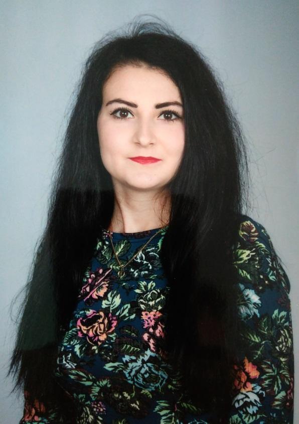 Засуха В. Засуха Вікторія Володимирівна