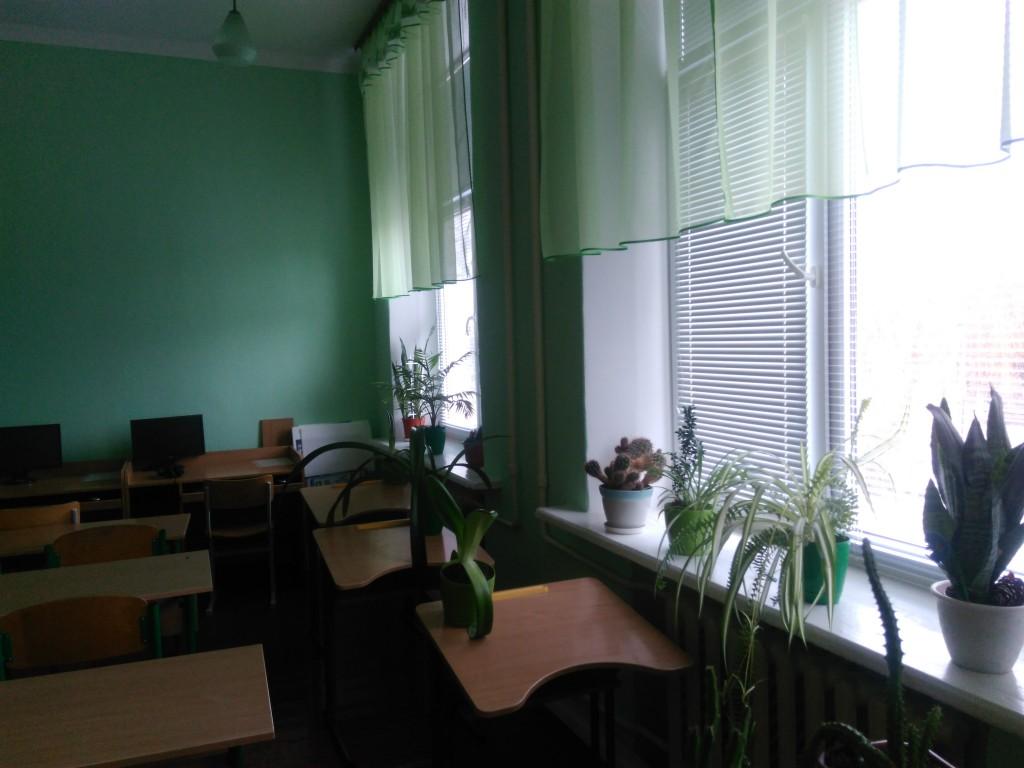 IMG 20161123 133759 1024x768 Конкурс огляд на найкраще озеленення класних кімнат