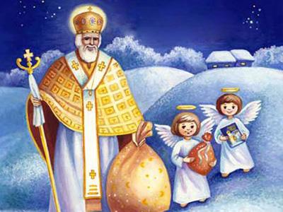 . Миколай e1482257657928 19 грудня   День святого Миколая