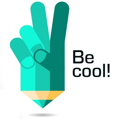 be cool Be cool!