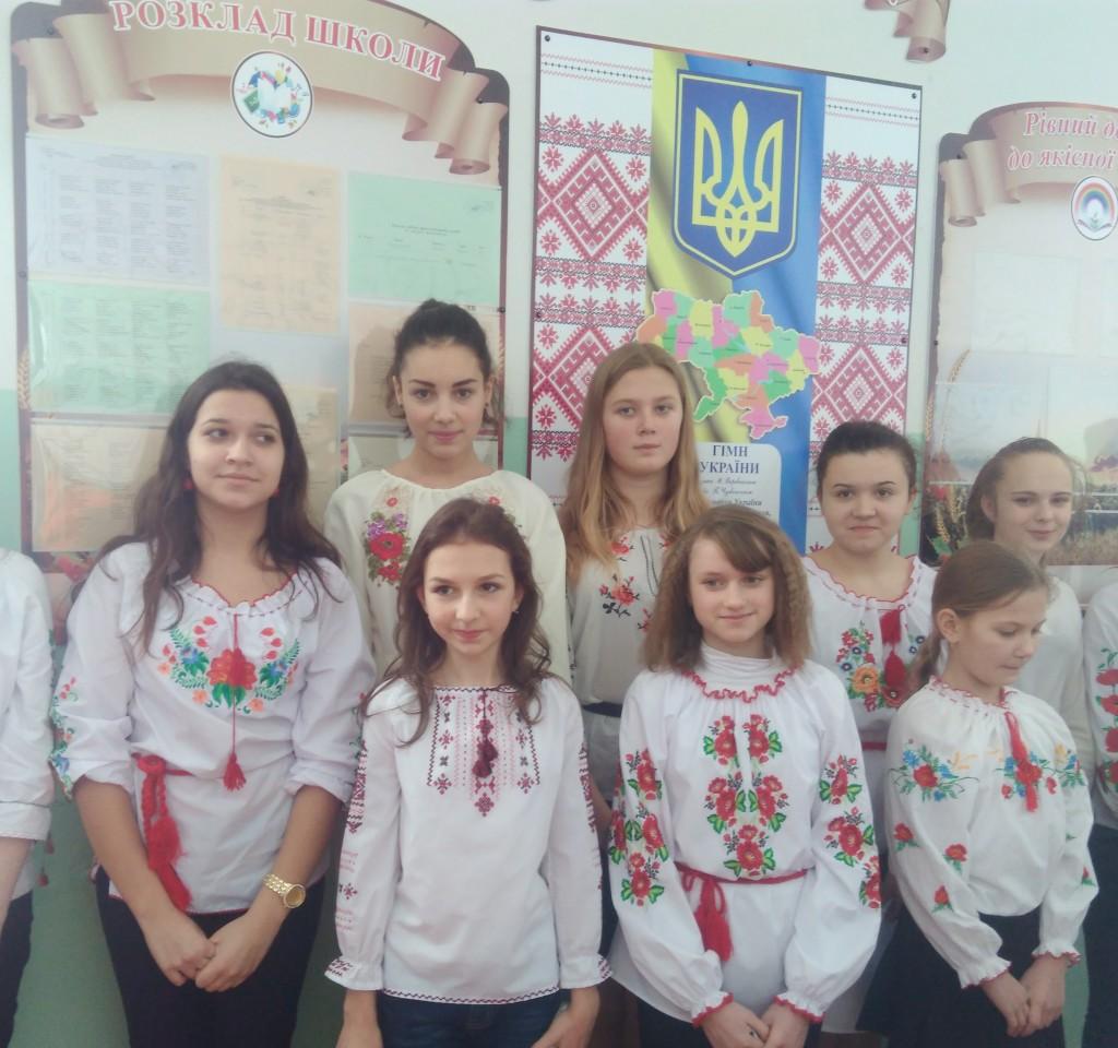 IMG 20170123 121740 1024x960 22 січня   День соборності (день Злуки) України