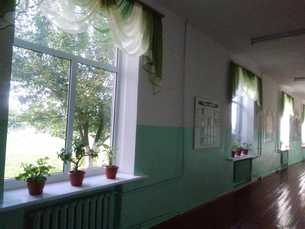 IMG 20170925 153522 1024x768 Щорічний конкурс озеленення школи