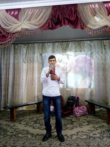 Артем Скляр Свято весни