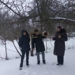 Ляшинська Л.В., Погорілий Дмитро, Скляр Артем